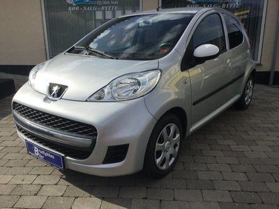 begagnad Peugeot 107 1,0 Active