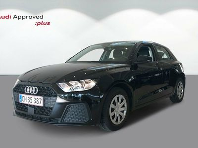 gebraucht Audi A1 Sportback 30 TFSi S-tr.