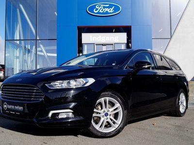 brugt Ford Mondeo 1,5 SCTi 160 Titanium stc.