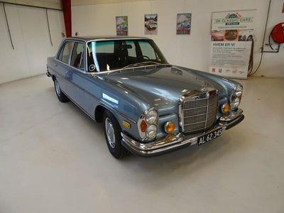 brugt Mercedes S280 S-Klasse (W108/109)