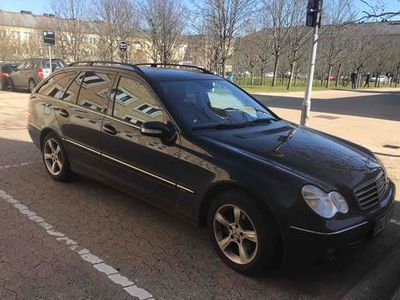 usata Mercedes 220 2,1 CDI
