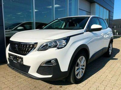 brugt Peugeot 3008 1,2 e-THP 130 Active
