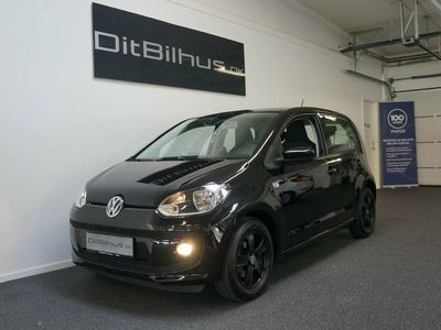 second-hand VW up! Up! 1,0 60 FreshBMT