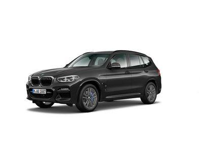 brugt BMW X3 2,0 xDrive30e aut.