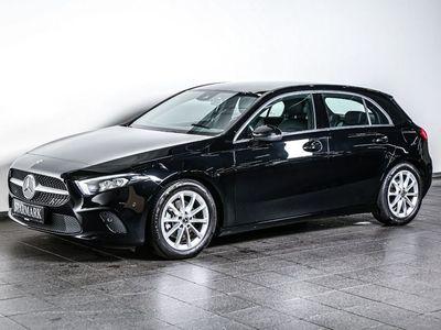 brugt Mercedes A200 1,3 Progressive Line aut.