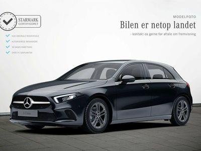 used Mercedes A180 d 1,5 aut.