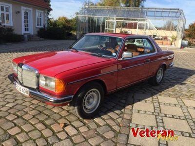 gebraucht Mercedes 280 CE