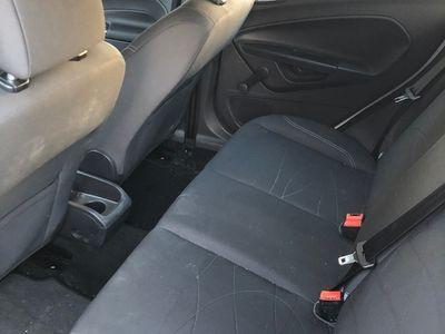 brugt Ford Fiesta 1.0 80 HK Trend