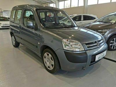 brugt Citroën Berlingo 1,6i Family