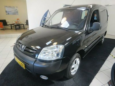 used Peugeot Partner 1,6 HDi 90