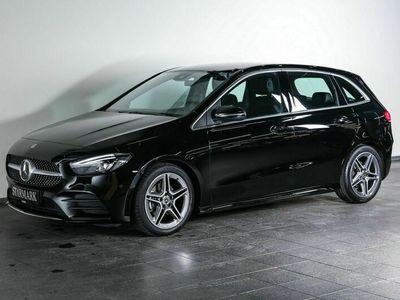 brugt Mercedes B180 1,3 AMG Line aut.