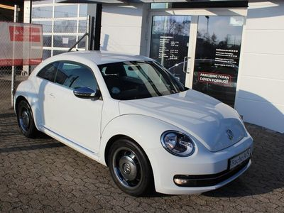 used VW Beetle The1,2 TSi 105 Life