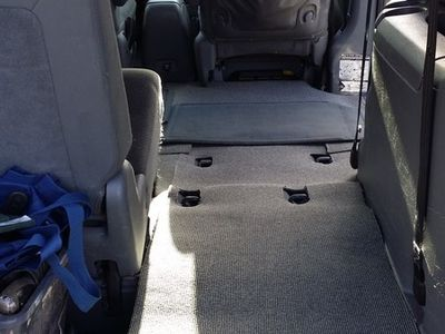 brugt Chrysler Grand Voyager  2,8 CRD AUT. SE