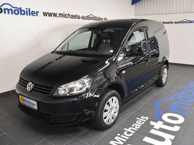 brugt VW Caddy 1,6 TDi 102 Basis BMT Van