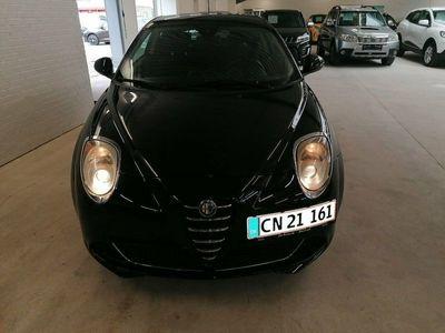 brugt Alfa Romeo MiTo 1,3 JTDm 85 Distinctive
