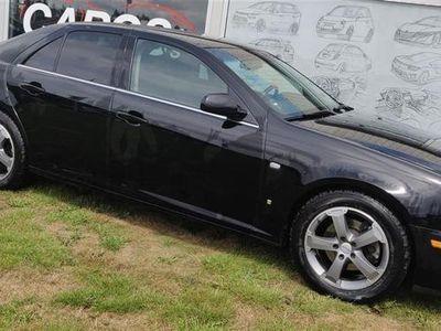brugt Cadillac STS 3,6 V6 Sport Luxury 257HK Aut.