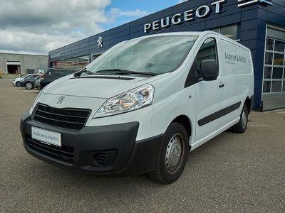 gebraucht Peugeot Expert L2H1 2.0 HDi 128 hk