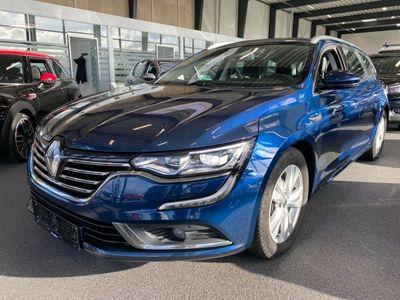 brugt Renault Talisman 1,6 dCi 130 Intens ST EDC