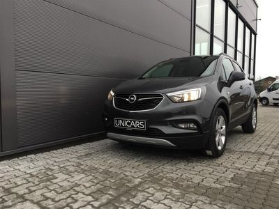 used Opel Mokka X 1,6 CDTI Enjoy Start/Stop 136HK 5d 6g