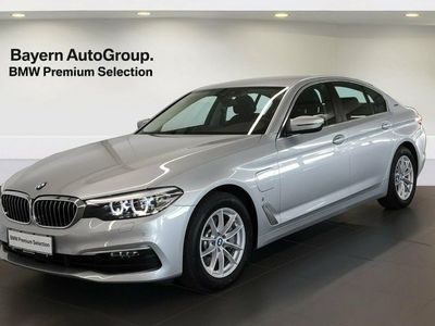usado BMW 530 e 2,0 iPerformance aut.