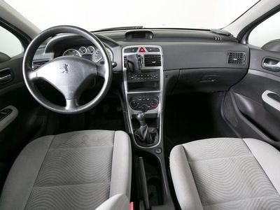 brugt Peugeot 307 1,6 XR