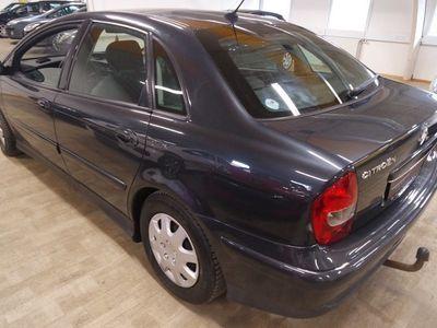 brugt Citroën C5 2,0 HDi Prestige