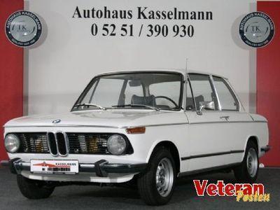 brugt BMW 1802 BMW 1802