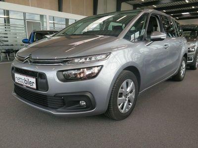 brugt Citroën C4 SpaceTourer Grand1,2 PT 130 Platinum