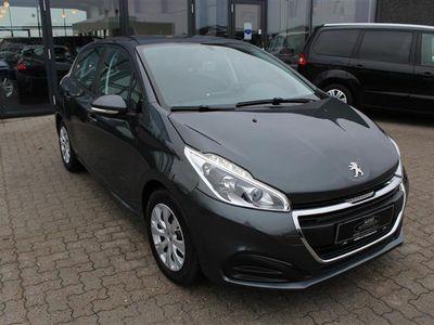 brugt Peugeot 208 1,6 Blue e-HDI Active 100HK 5d