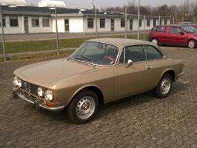 gebraucht Alfa Romeo 2000 Gtv