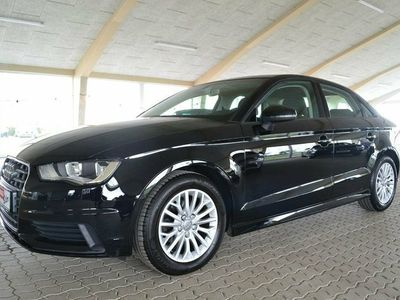 brugt Audi A3 1,6 TDi 110 Ultra Attraction