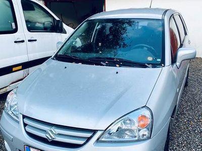 brugt Suzuki Liana 1,6 L 1,6