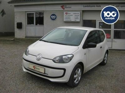 used VW up! Up! 1,0 60 TakeBMT