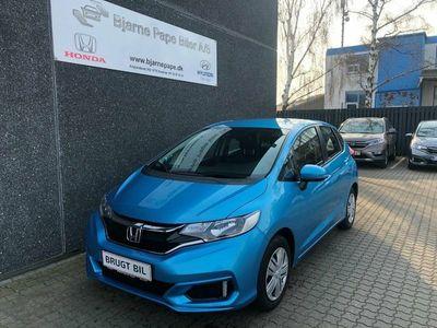 gebraucht Honda Jazz 1,3 i-VTEC Trend
