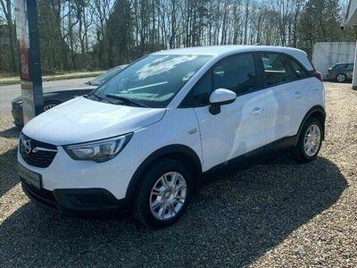 brugt Opel Crossland X T 110 Enjoy
