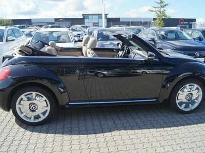 brugt VW Beetle The1,2 TSi 105 Cabriolet