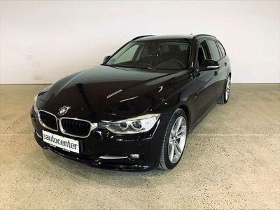 brugt BMW 318 d Touring Sport Line aut.