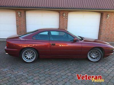 brugt BMW 850 i