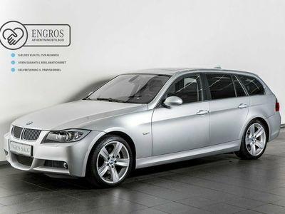 brugt BMW 330 Xi 3,0 Touring Steptr.