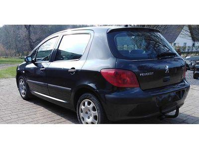 usado Peugeot 307 1,6