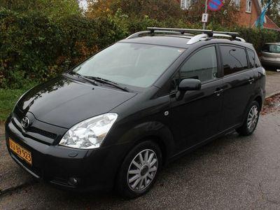 brugt Toyota Corolla Sportsvan 1,8 Sol MMT