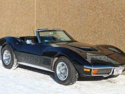 brugt Chevrolet Corvette V8 5,7 L