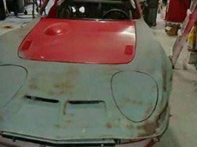 brugt Opel GT Opel gt