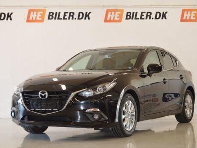 brugt Mazda 3 Sky-G 120 Vision