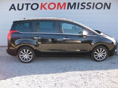 second-hand Peugeot 5008 1,6 HDi 111HK
