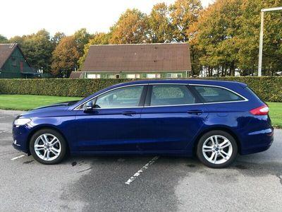 brugt Ford Mondeo 1.5 EcoBoost (160 HK) Stationcar Forhjulstræk Automatisk