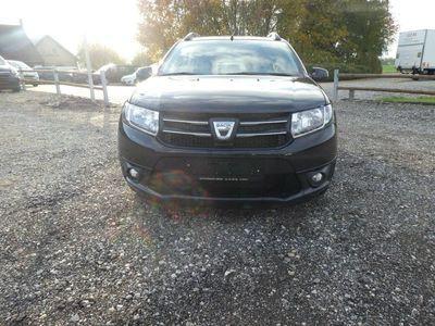 brugt Dacia Logan 1,5 dCi 90 Prestige MCV