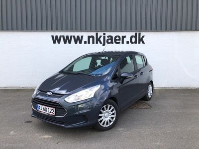 used Ford B-MAX 1,6 Ti-VCT Trend Powershift 105HK 6g Aut.