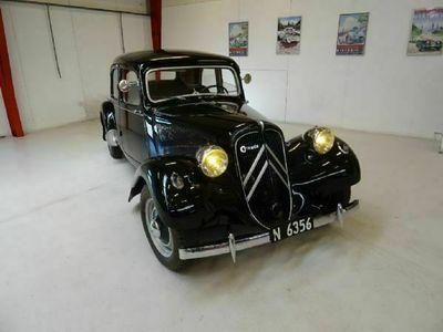 brugt Citroën Traction Avant B11