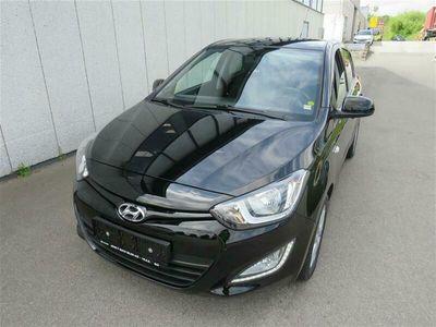 brugt Hyundai i20 1,2 Classic XTR 85HK 5d